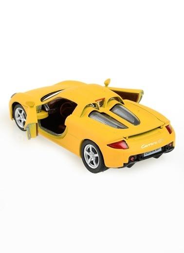 Porsche Carrera GT  1/36 -Kinsmart